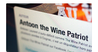 Publications de The Wine Patriot