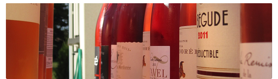 The Wine Patriot - Les rosés 2011